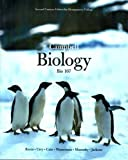 Campbell Biology, 9th Edition: Bio 107 Custom Edition for Montgomery College, 2nd Edition, Jane B. Reece, Lisa A. Urry, Michael L. Cain, Steven A. Wasserman, Peter V. Minorsky, Robert B. Jackson, 0558952690