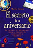 El secreto de tu Aniversario, Theresa Cheung, 8499171176