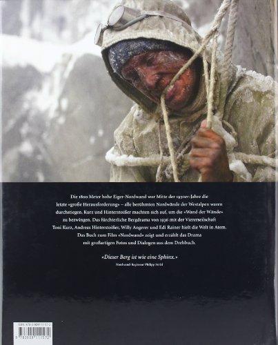 Nordwand: Das Drama des Toni Kurz am Eiger