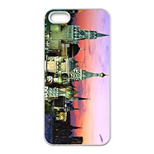 The Funny Disneyland Hight Quality Case for Iphone 5s