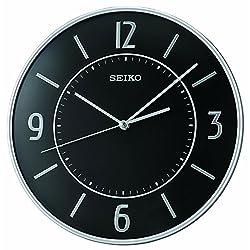 Seiko QXA642SLH Japanese Quartz Wall Clock