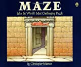 : Maze: Solve the World's Most Challenging Puzzle