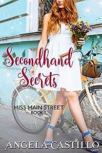 Secondhand Secrets by Angela Castillo ebook deal