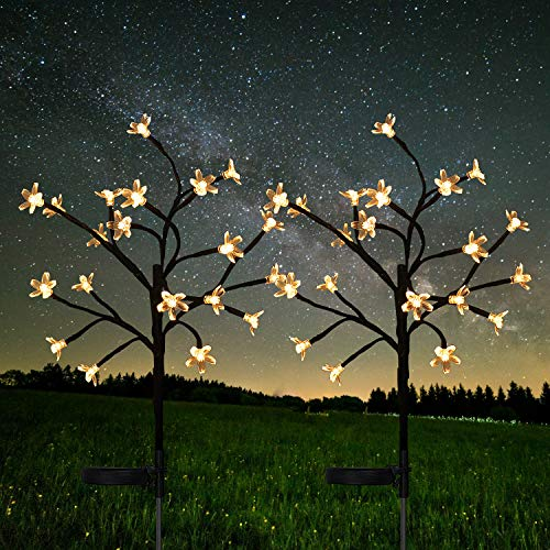 Outdoor Solar Twig Lights in US - 3