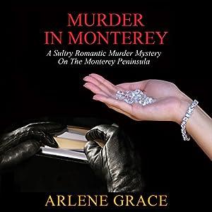 Murder in Monterey Audiobook
