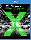 Jumpers For Goalposts Live At Wembley Stadium [Blu-ray] [2015]