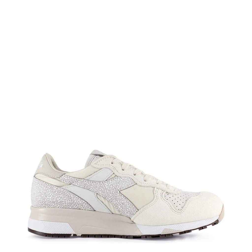 Diadora Heritage Scarpe Basse Sneakers Uomo Nero (Trident_90_ITA)