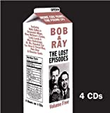 img - for Bob & Ray: The Lost Episodes, Volume 5 book / textbook / text book