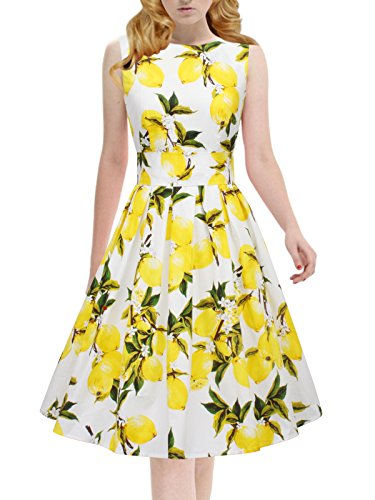 1950s female dress - 4