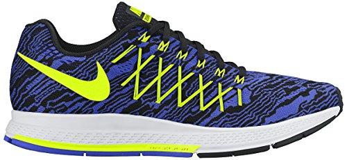 Lime Nike schwarz Air Herren EU Racer 32 Laufschuhe 40 Print Volt Blau Pegasus Blau Blau Zoom Schwarz TTFxrnPa