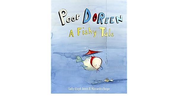 Poor Doreen: A Fishy Tale (English Edition) eBook: Sally ...