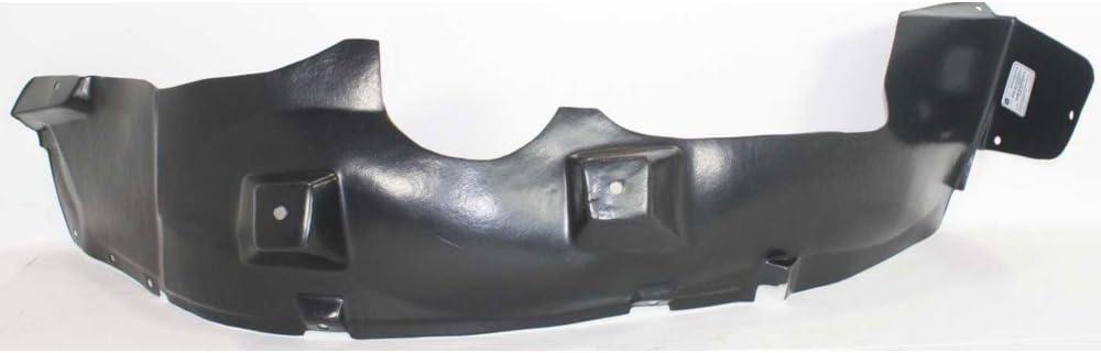 05-09 Equinox 06-09 Torrent NEW Right Front Inner Fender Splash Shield Liner
