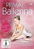 Prima! Ballerina - Ballettunte