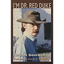 I'm Dr. Red Duke