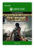 Dead Rising 3: Apocalypse Edition - Xbox One Digital Code