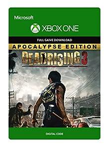 Dead Rising 3: Apocalypse Edition - Xbox One Digital Code