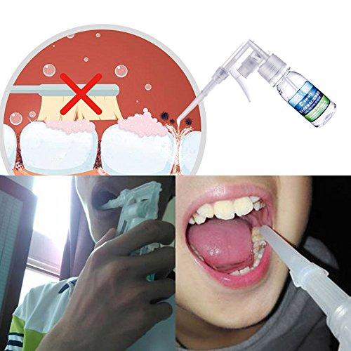 mother 39 s day gift airgoesin oral washer flosser dental water irrigator teeth fresh breath. Black Bedroom Furniture Sets. Home Design Ideas
