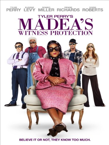 Tyler Perry's Madea's Witness