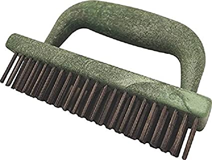 Industrial Wire | Amazon Com Wooster Brush 1825 Industrial Wire Scrubber Home