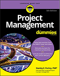 amazon com project management for the unofficial project manager a