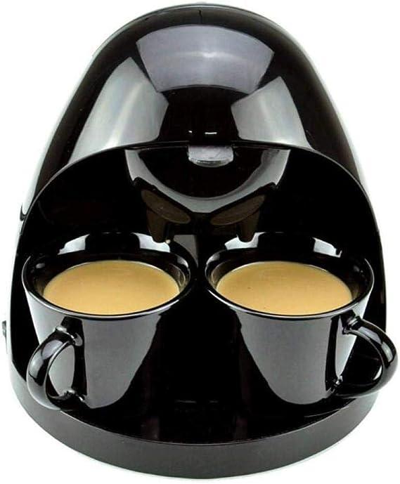 KFJDX Cafetera: cafetera de Goteo Completamente automática ...