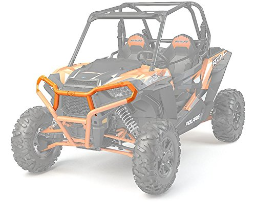 POLARIS RZR XP 1000 900 EXTREME FRONT BUMPER ATTACHMENT SPEC
