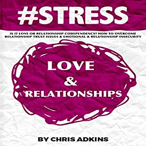 #STRESS Audiobook