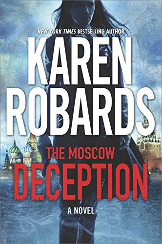 Book Cover: The Moscow Deception