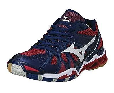 Mizuno Wave Tornado 9, Chaussures de Volleyball Homme V1GA141201