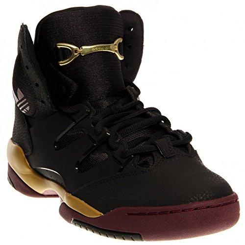 adidas GLC Women Sneakers Black Q32923 (SIZE: 8)