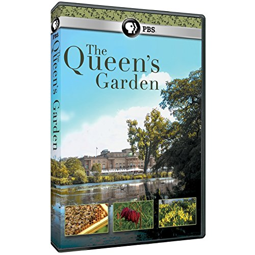 Queen's Garden (Winter Gardens Park)