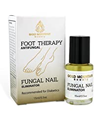Gold Mountain Beauty Fungal Nail Eliminator with Tolnaftate...