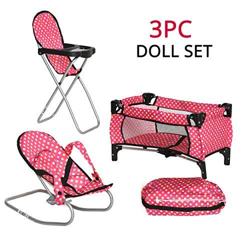 doll bouncy seat - 8
