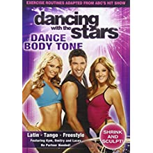 Dancing With The Stars: Dance Body Tone [DVD] (2009)