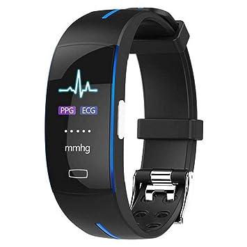 Kimilike Smartwatch para P3Plus Fitness Pulsera Reloj Farbdisplay ...