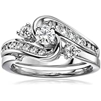 Up to 75% Off Bridal Rings & Loose Diamonds