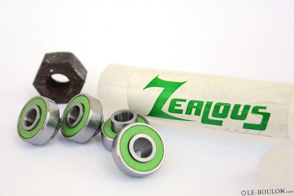 Zealous Bearings