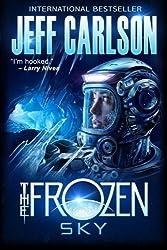 The Frozen Sky: A Novel by Carlson, Jeff (2012) Paperback