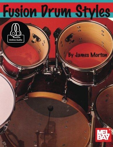 Percussion Fusion - Fusion Drum Styles