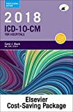 2018 ICD-10-CM Hospital Professional Edition (Spiral bound) and 2018 ICD-10-PCS Professional Edition Package, 1e