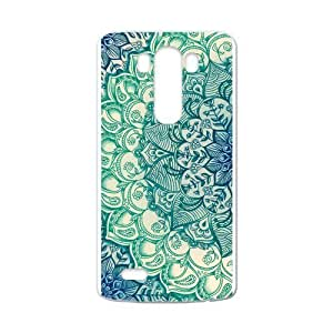 Canting_Good,STAR OF LIFE, Custom Case for LG G3 (Laser Technology)