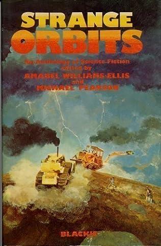 book cover of Strange Orbits