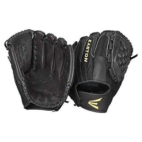 Easton Fielders Glove - Easton SVB1150 Salvo Series Baseball Glove, 11.5-Inch, Right Hand Throw
