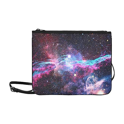 Nebula Stars Outer Space...