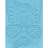 Silicone Mold, Jasmine Butterflies Showpeel