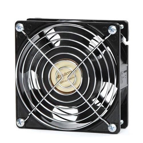 Hi-Tek Oak Ridge Circulating Fan System