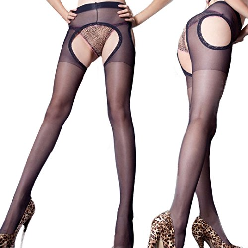 DDLBiz Pantyhose Stocking Tights Crotch