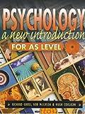 Psychology, Richard D. Gross and Rob McIlveen, 0340776900