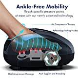 Miko Shiatsu Foot Massager With