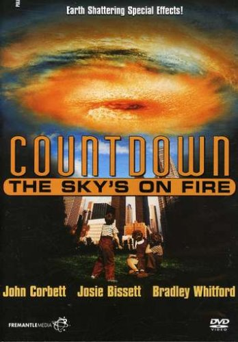 Countdown The Sky's On Fire - In Phoenix Outlet